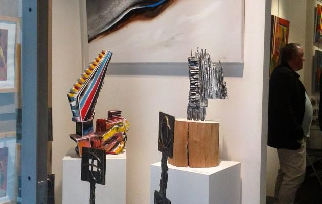 Galerie Talbot Montpellier Mai 2014