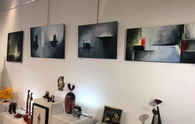 Galerie Z' Montpellier