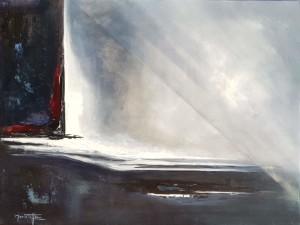 Acrylic R04-19 - 80 x 60
