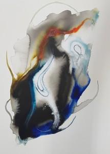 Acrylic 4 EN11-19 - 35.5 x 51